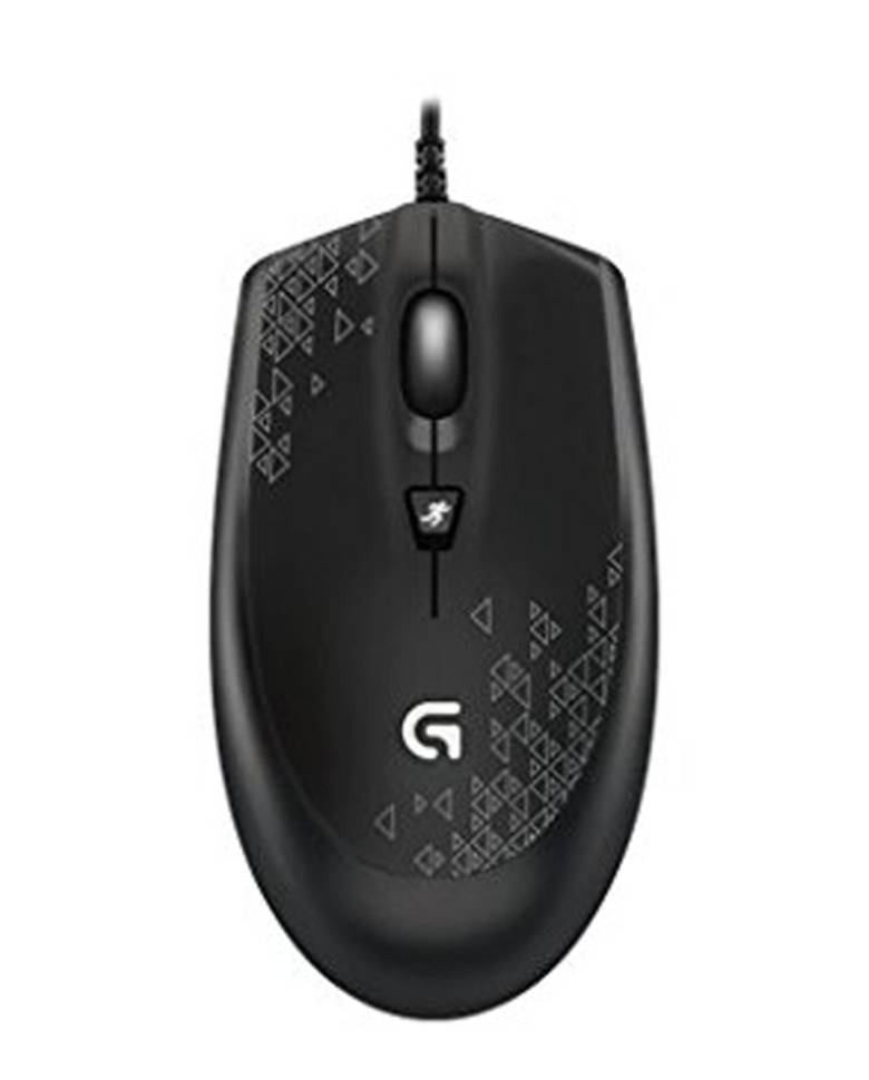 Logitech G90 Optical Gaming Mouse zoom image