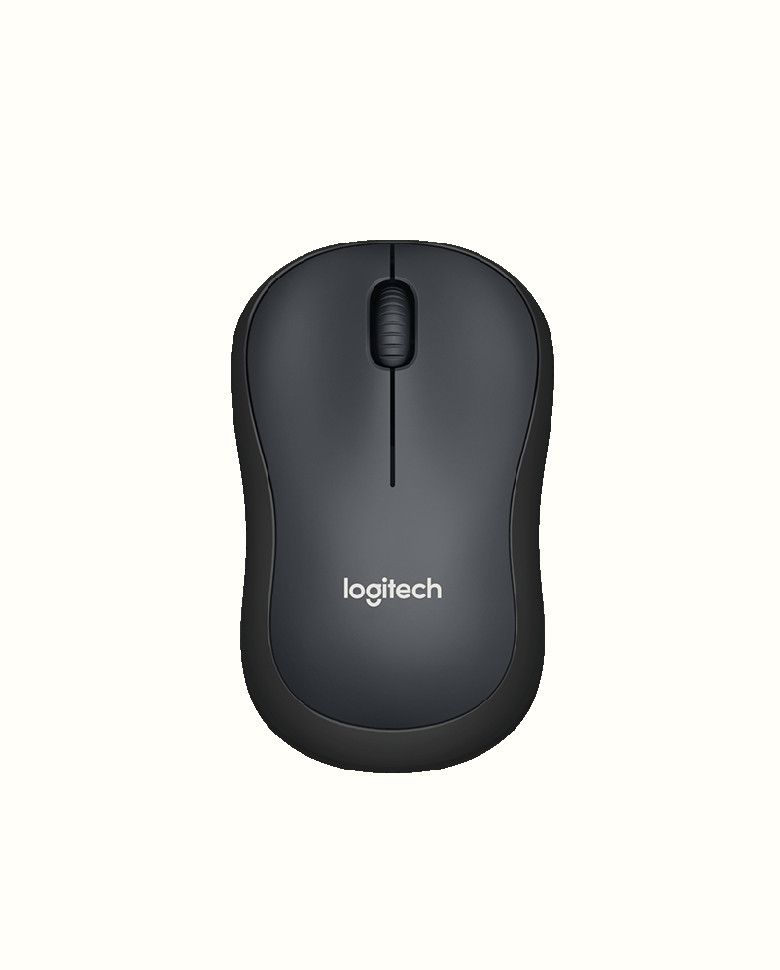 Buy Logitech M221 Silent Wireless Mouse zoom image