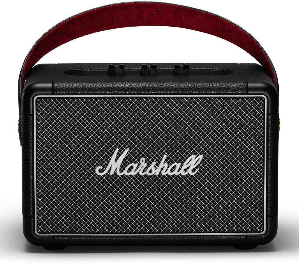 Marshall Kilburn 2 Portable Bluetooth Speaker zoom image