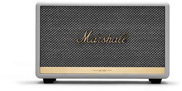 Marshall Acton 2 Wireless Bluetooth Speaker zoom image