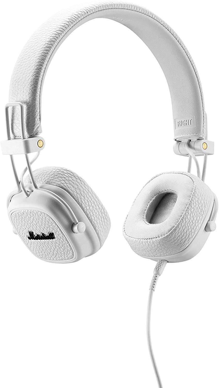 Marshall Major 2 On-Ear Headphones zoom image