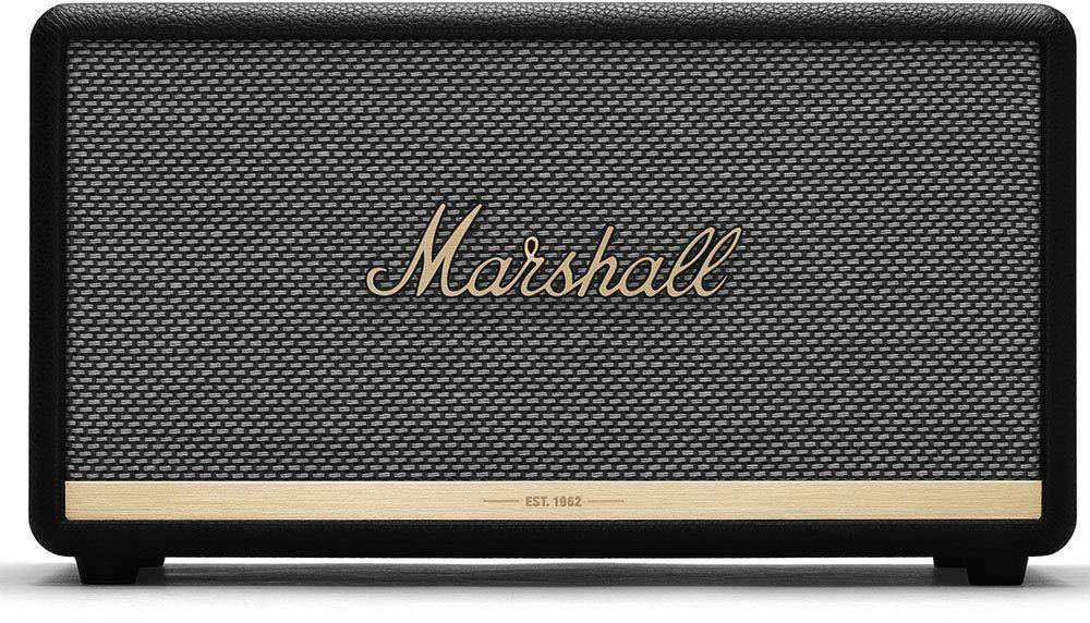 Marshall Stanmore 2 Wireless Speaker zoom image
