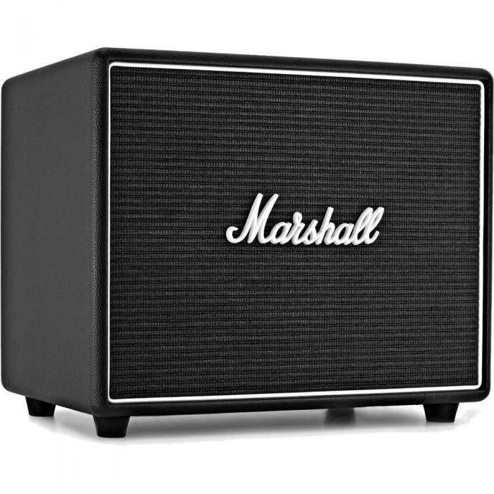 Marshall Woburn Classic Line Wireless Bluetooth Speakers zoom image