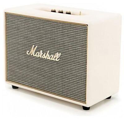 Marshall Woburn Bluetooth Speaker System zoom image