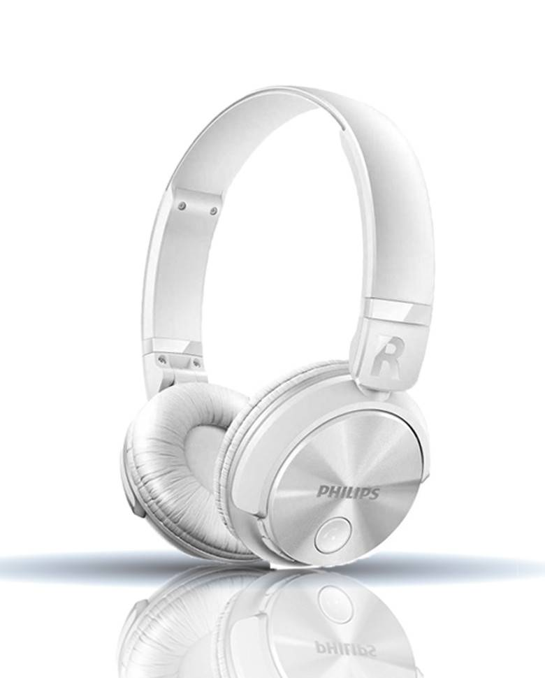 4f07d59a96b Buy Philips SHB3060 Wireless Bluetooth Headphones With Mic Online at ...