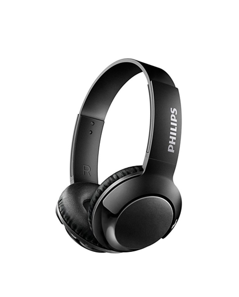 Philips SHB3075 Bass Plus Wireless Bluetooth Headphone zoom image