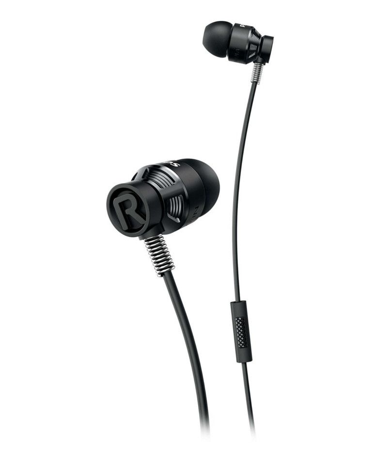 Philips SHE5205 Wired Earphones With Mic  zoom image