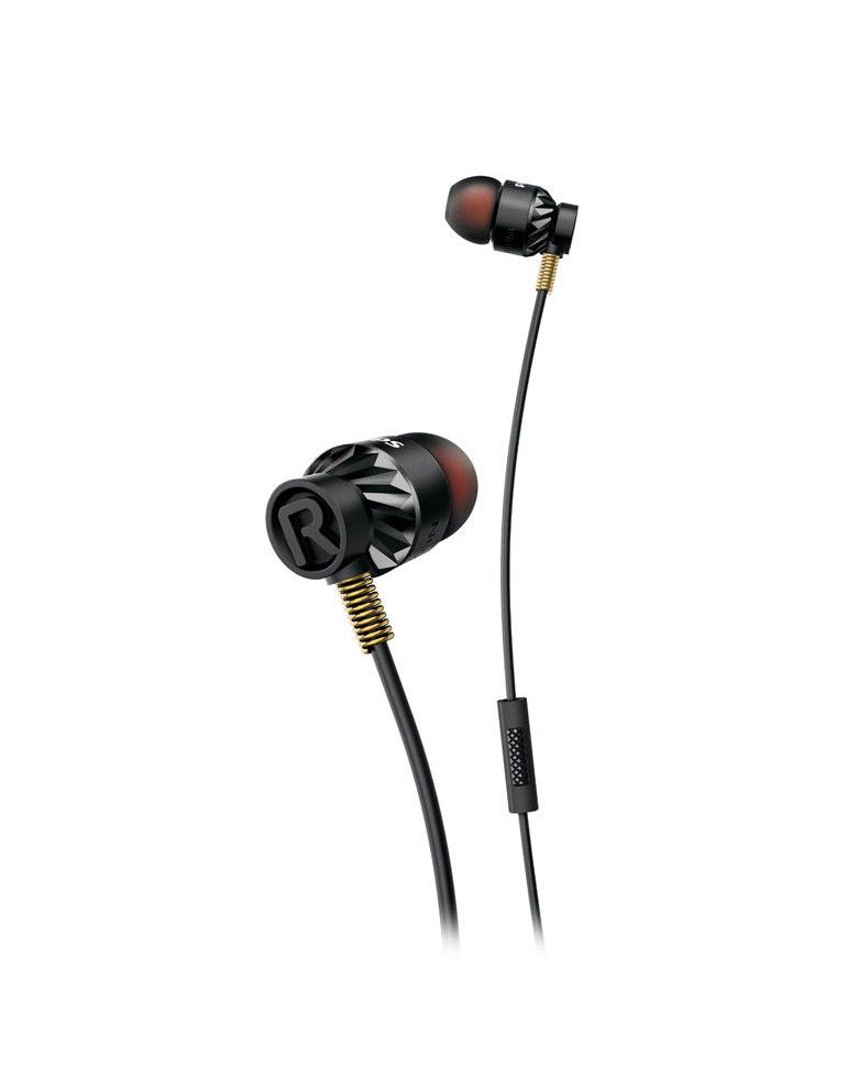 Philips SHE5305 Wired Earphones With Mic zoom image