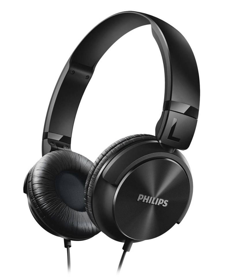 Philips SHL3060 Wired Headphone zoom image