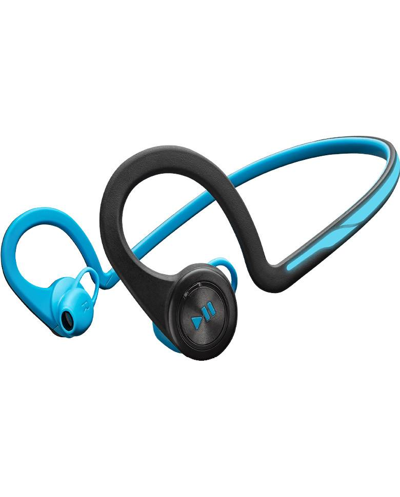 Plantronics BackBeat FIT Wireless Bluetooth Headset zoom image
