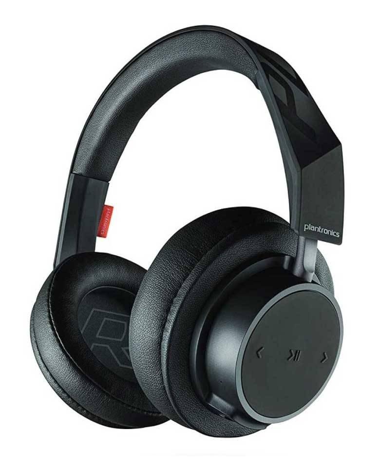 Plantronics BackBeat Go 605 Wireless Headphone zoom image