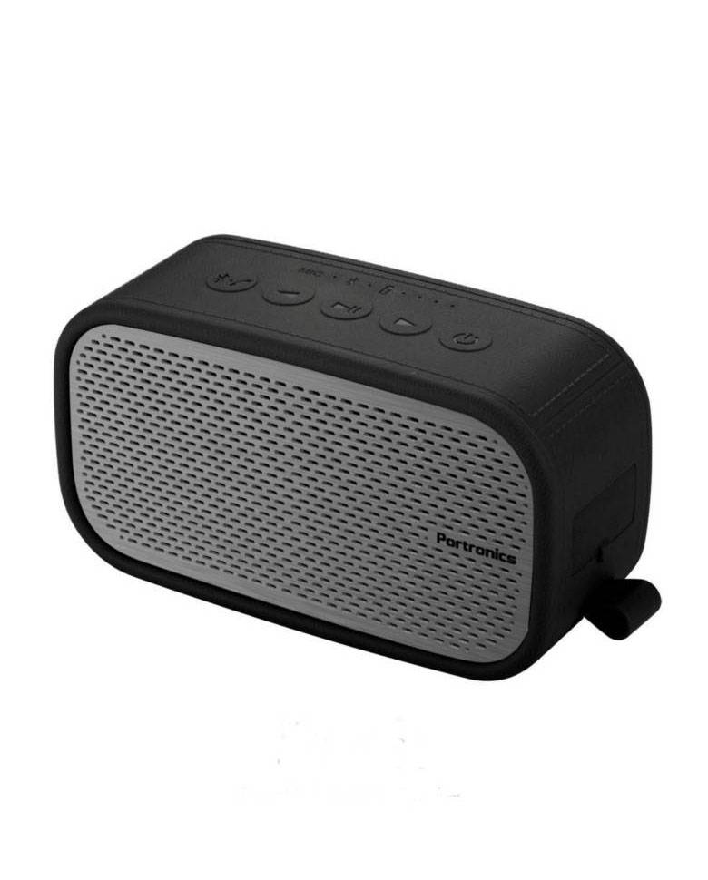 Portronics POR568 POSH Wireless Portable Bluetooth Speaker zoom image