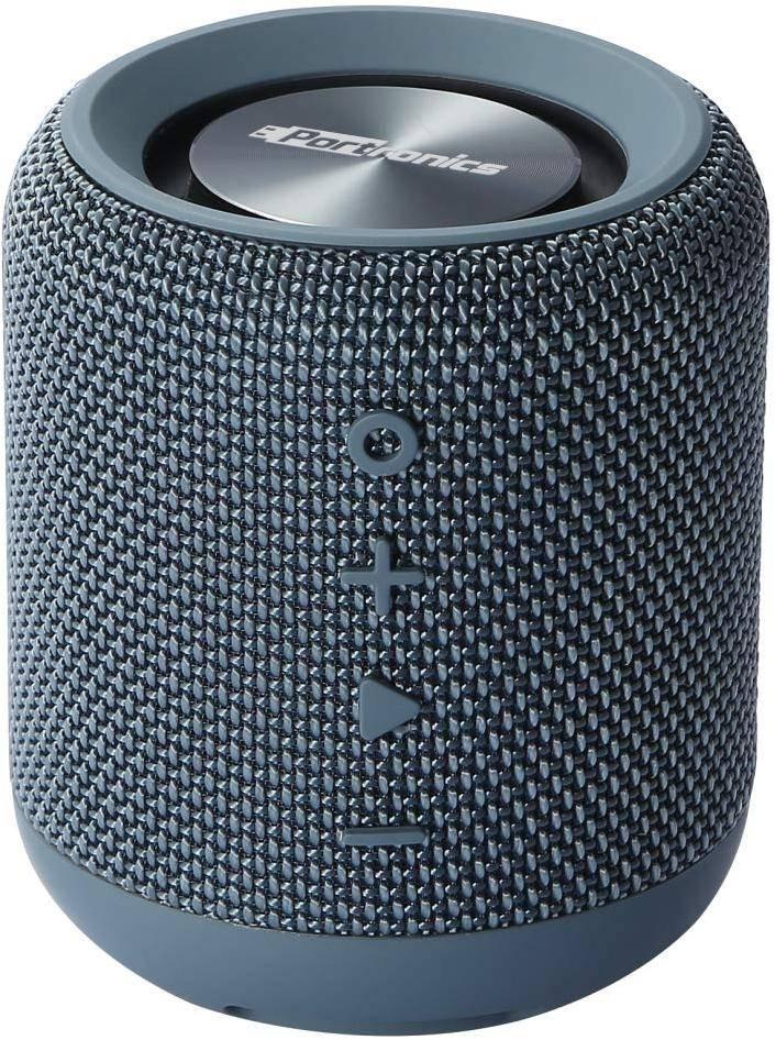 Portronics Sound Drum POR 871 Bluetooth Speaker zoom image
