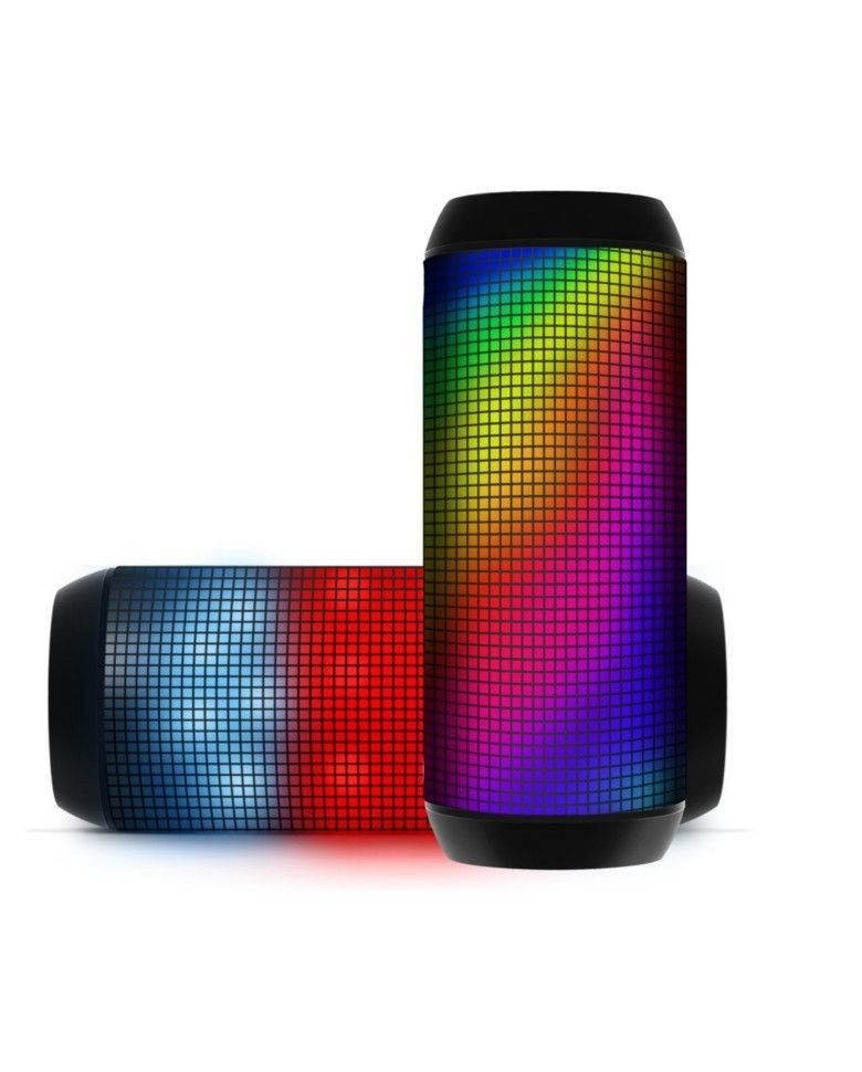 Portronics T 900 Glitz 2 Portable Wireless Bluetooth Speaker zoom image