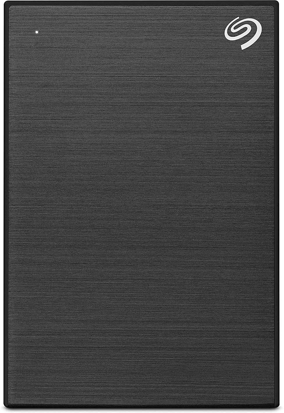 Seagate Backup Plus Slim 1TB Portable External Hard Drive  zoom image