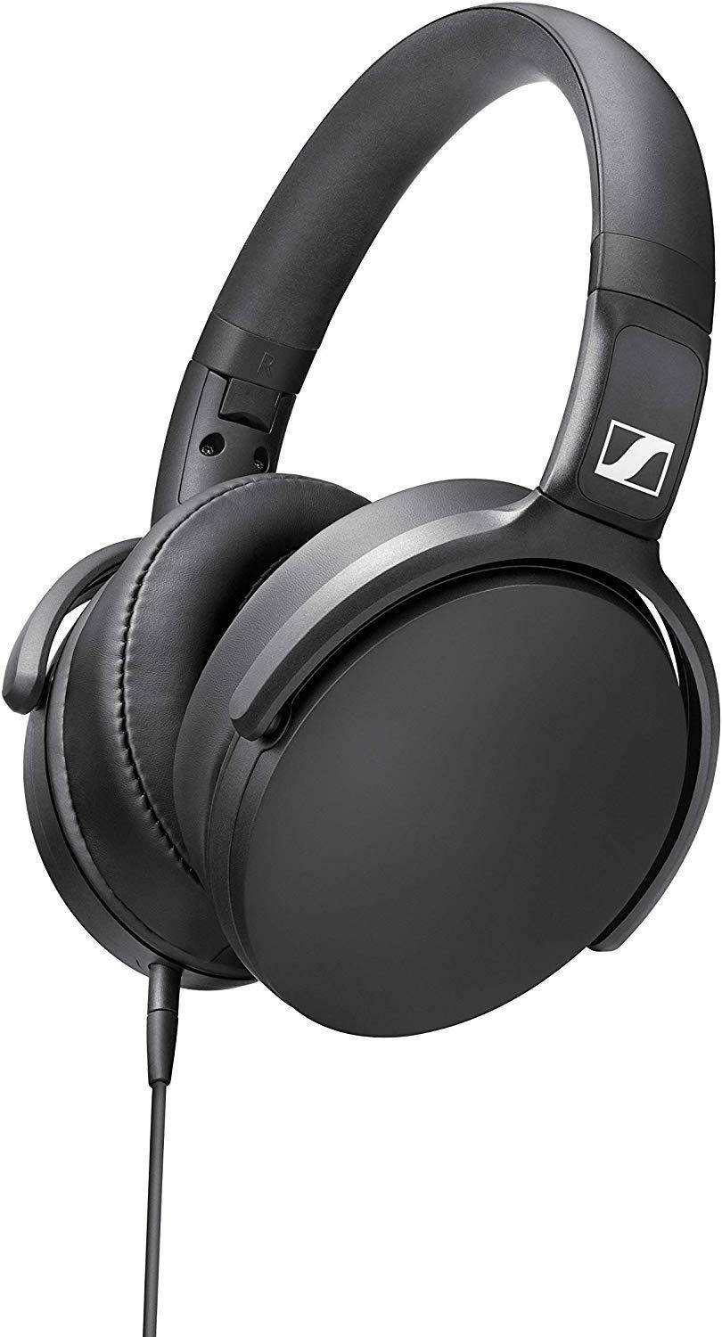 Sennheiser HD 400s Over-Ear Headphones zoom image