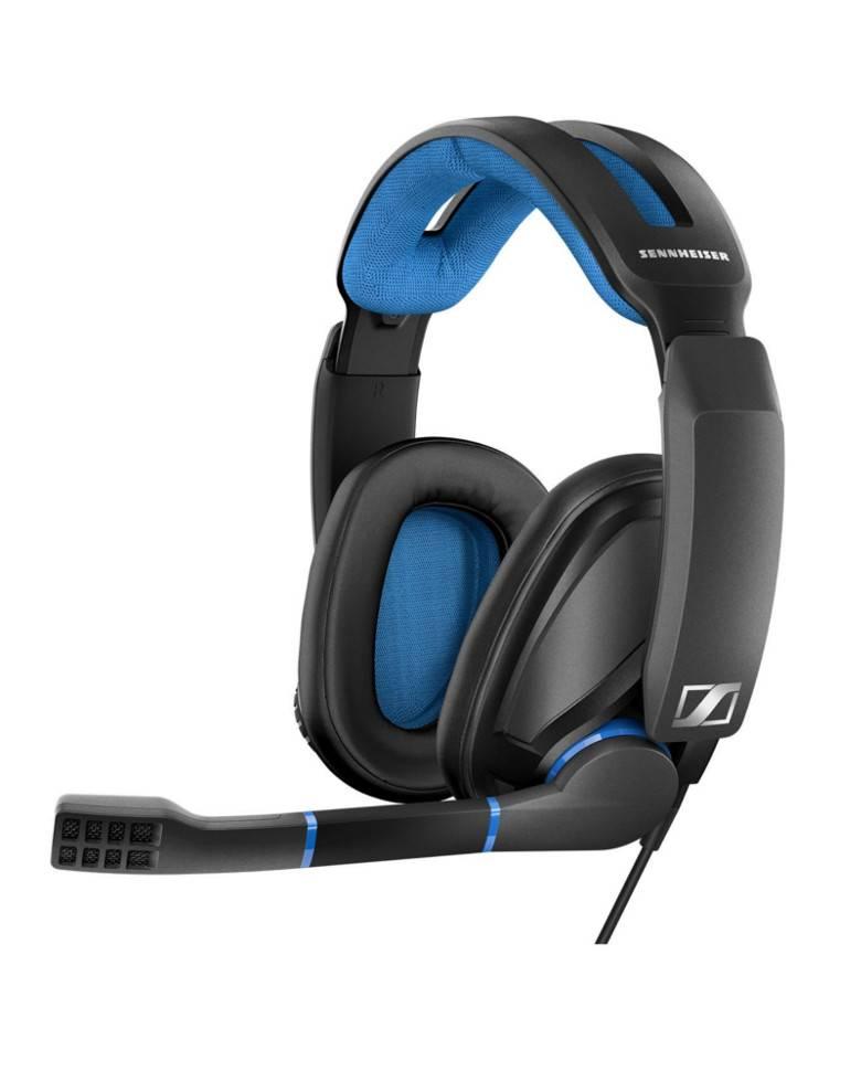 Sennheiser GSP 300 Gaming Headphones zoom image