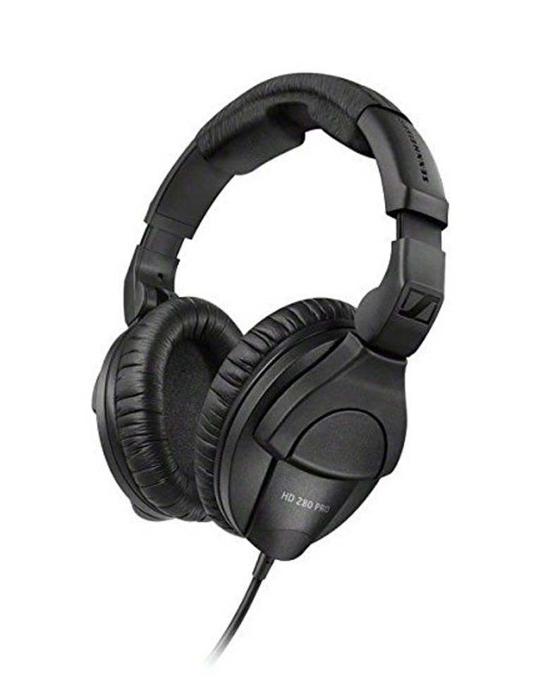 Sennheiser Hd-280 Pro Studio Monitor Folding Headphone zoom image