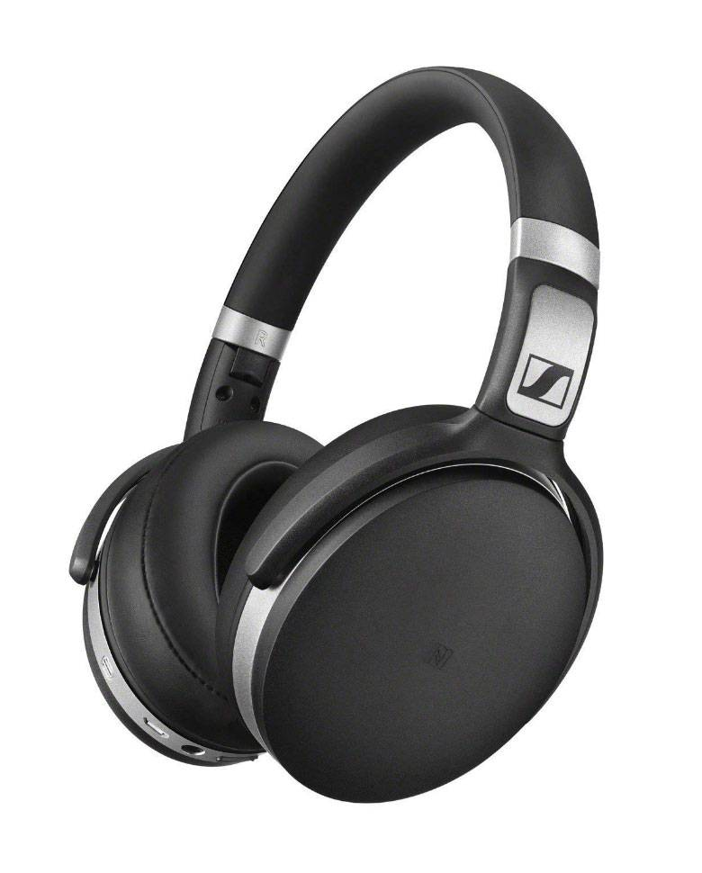 Sennheiser HD 4.50 BTNC Wireless Noise Cancelling Headphones zoom image