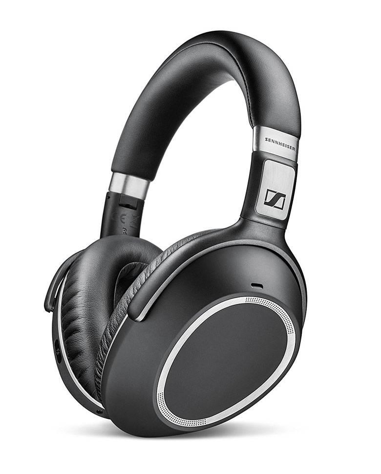 Sennheiser PXC 550 Noise Cancelling Wireless Headphones zoom image