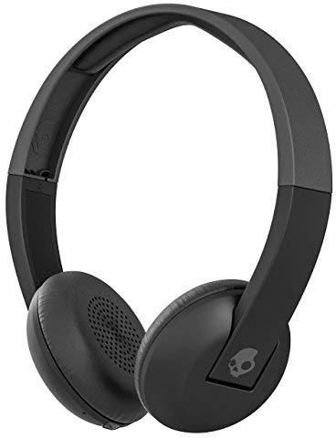 Skullcandy Uproar Over-the Ear Wireless Bluetooth Headphone With Microphone zoom image