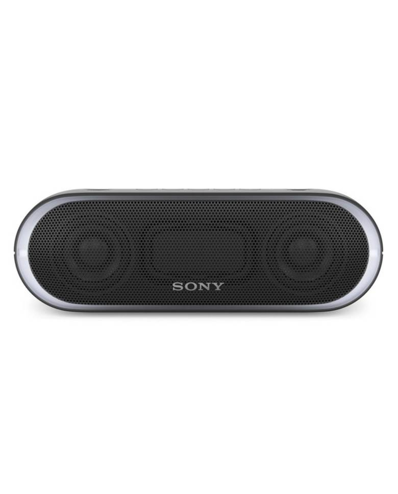 Sony SRS XB20 Extra Bass Portable Wireless Speaker with Bluetooth, NFC and Mic zoom image