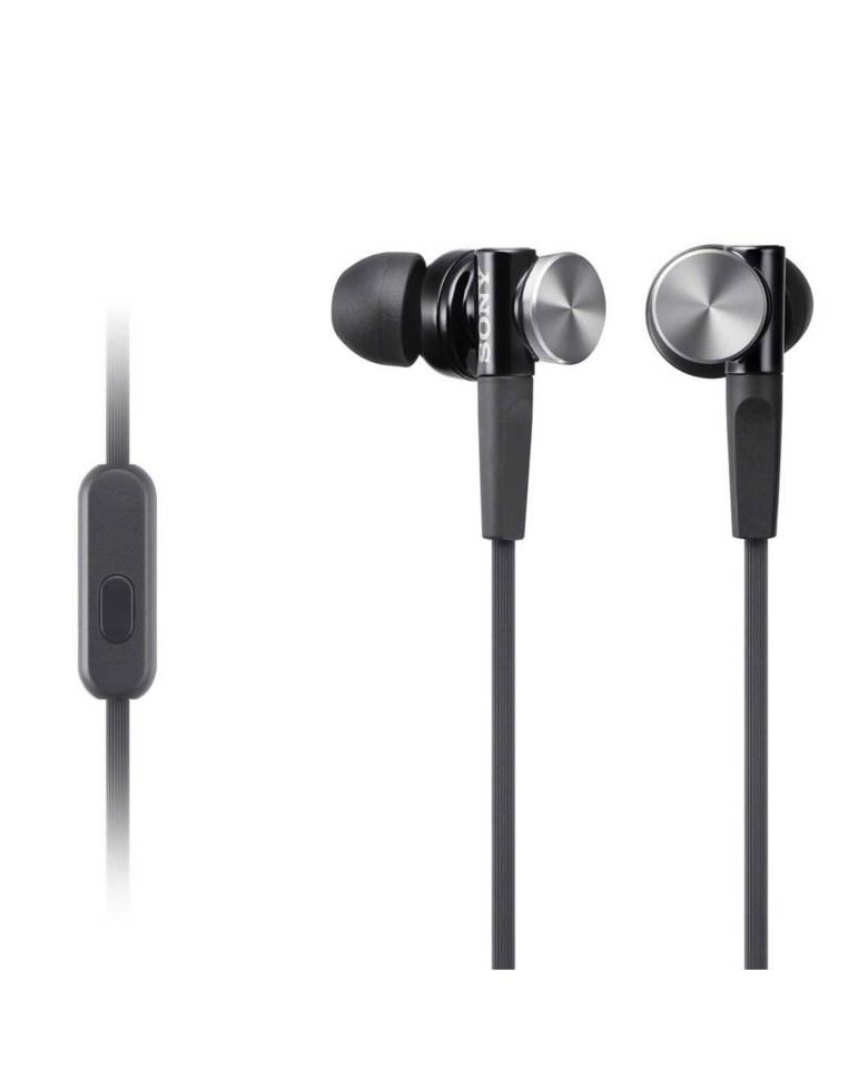 Sony MDR-XB70AP Extra Bass Earphones with Mic zoom image