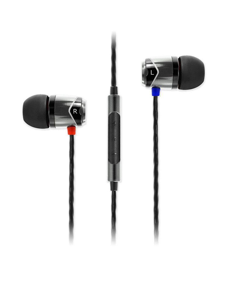 SoundMagic E10C in Earphone with Mic zoom image