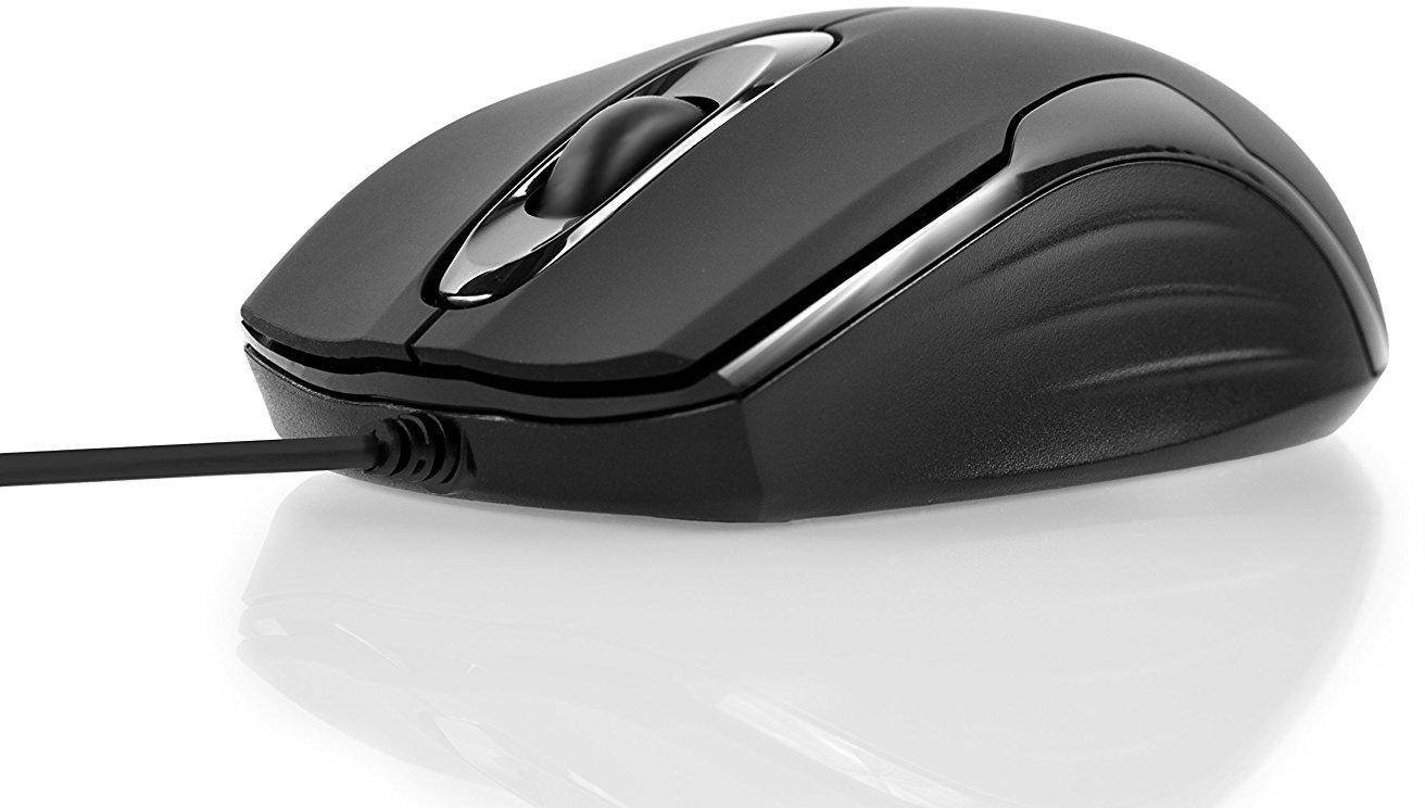 Targus U575 Optical Mouse (AMU575AP) zoom image