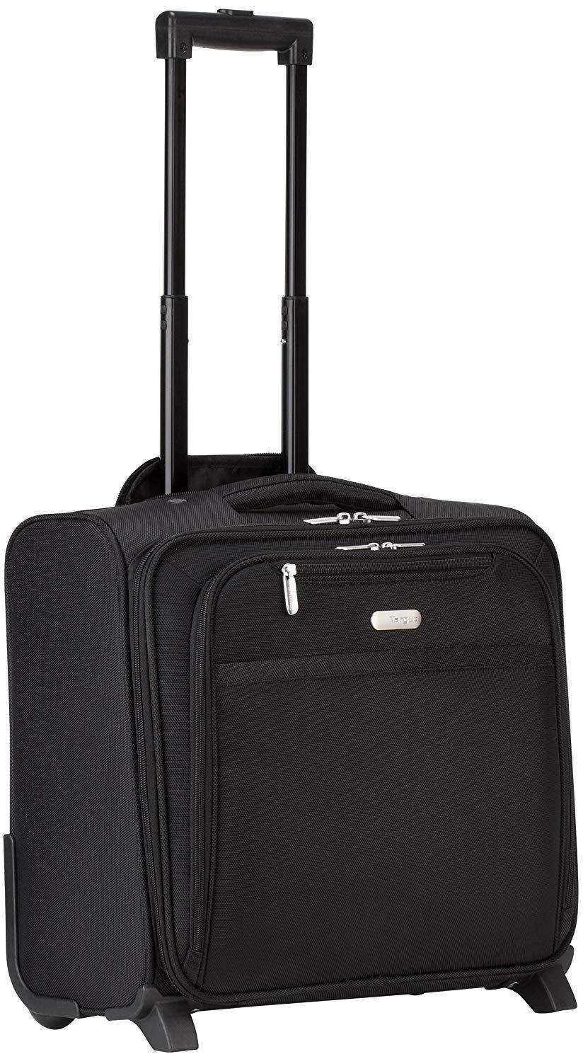 Targus 15.6-inch Rolling Laptop and Overnighter Case zoom image