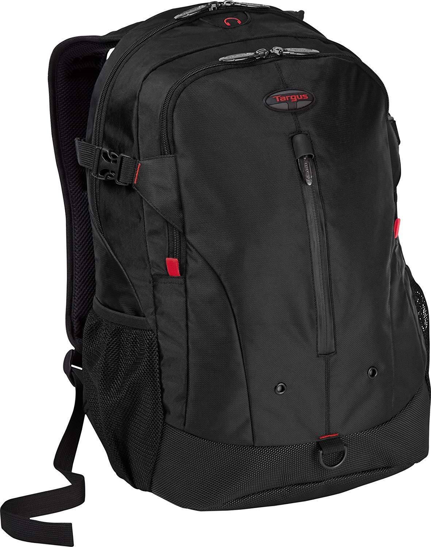Targus Revolution Terra Backpack for 15.6-inch Laptop zoom image