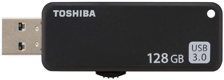 Toshiba Yamabiko 128GB USB Pendrive zoom image