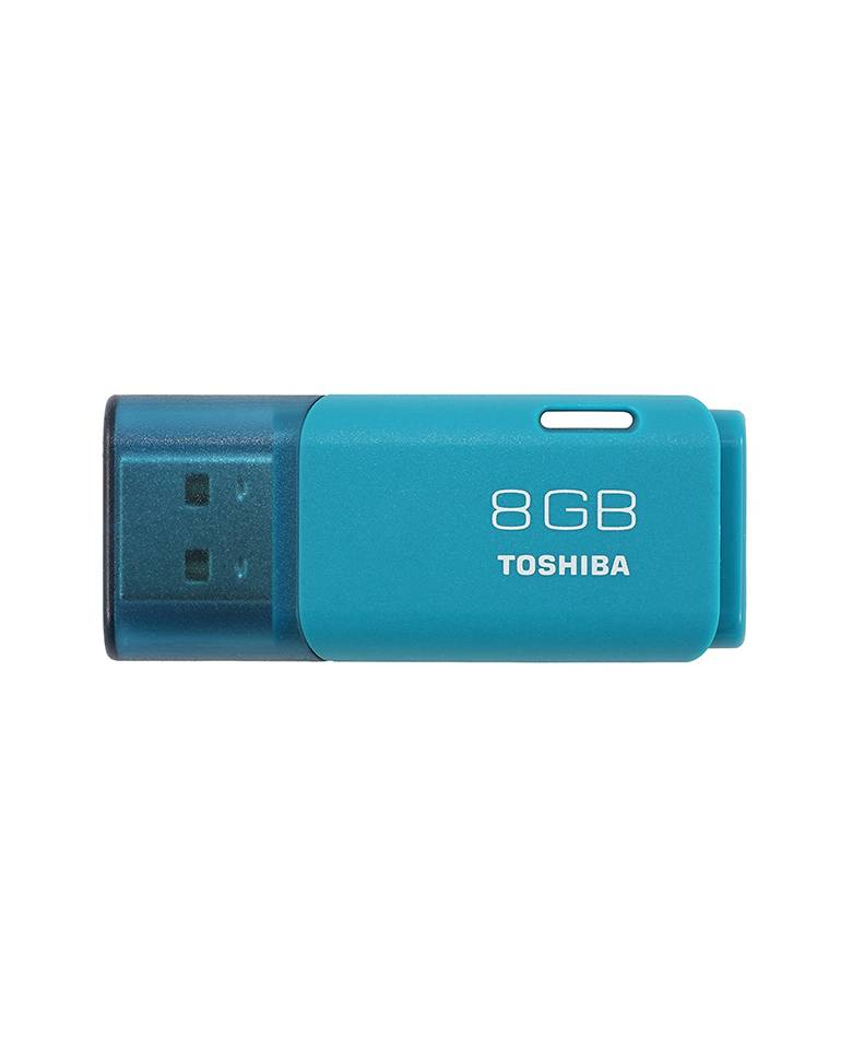 Toshiba Hayabusa 8GB Pen Drive zoom image