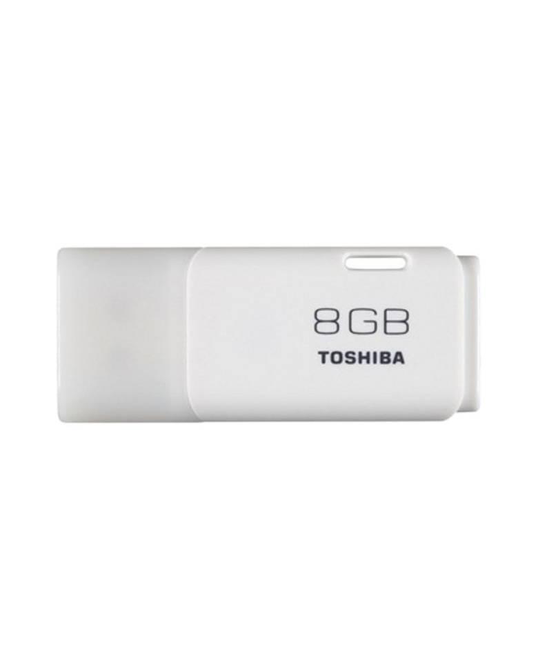 Toshiba U202 8GB TransMemory Pendrive zoom image