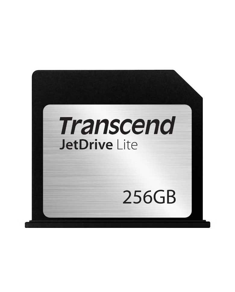 Transcend JetDrive Lite 130 256GB Storage Expansion Card for Macbook Air 13 zoom image