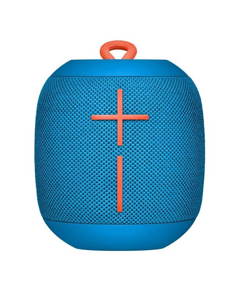 Ultimate Ears Wonderboom Portable Bluetooth Speakers zoom image