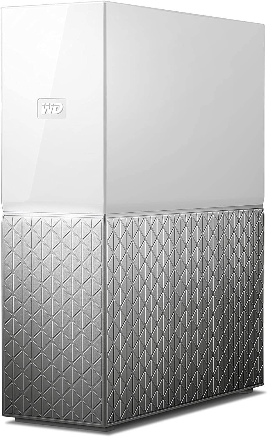 WD My Cloud Home 4TB Personal Cloud Storage (Flash Drive) zoom image