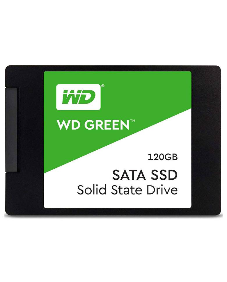 WD Green 120GB Internal Solid State Drive zoom image